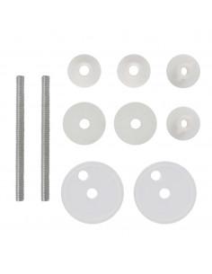 """Viewsonic CDE4302 Pannello piatto per segnaletica digitale 109,2 cm (43"""") LED Full HD Nero"""